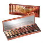 HongKong buyer - Urban Decay-NAKED HEAT  眼影組合-12*1.3g