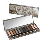 HongKong buyer - 【回饋價】Urban Decay-NAKED SMOKY  眼影組合-12*1.3g
