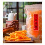 ChenYunPaoChuan (品牌85折) - 金山地瓜條-100g