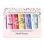 MYHUO Skincare Collection - Medi Flower 秘密花園禮盒-5入