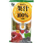 MyHuo Recommended Snacks - 光武水果冰棒-630ml
