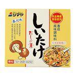 Japanese snacks - 喜之味 香菇風味調味料-112g