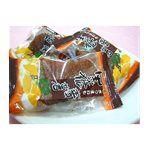 MyHuo Recommended Snacks - 黑糖蜜番薯-9入