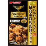 NISSIN - 炸雞粉-醬油-100g