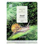 the saem - Beaute de Royal 蝸牛面膜-20ml