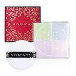 GIVENCHY - 【2018 狗年限量版】新一代魅力4G幻彩蜜粉- 01 N°1 Mousseline Pastel-12g