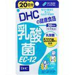 Japan buyer - DHC乳酸菌EC-12-20粒