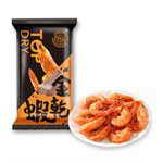 MyHuo Recommended Snacks - TOPDRY 頂級乾燥- 金乾蝦-20g