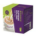 Chatime - 合一即溶奶茶- 極品烏龍奶茶-35gx12包入