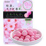 Kracie - 花香軟糖-[櫻花風味]-32g