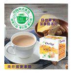 Chatime - 可回沖式奶茶- 南非國寶拿鐵-17gx10包入