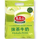 馬玉山 - 抹茶牛奶-14入