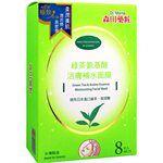 DR. JOU - 綠茶氨基酸活膚補水面膜-8入