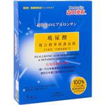 DR. JOU - 玻尿酸複合精華修護面膜-5入