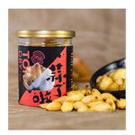 MyHuo Recommended Snacks - TOPDRY 頂級乾燥- 蒜了啦-45g