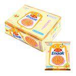 MyHuo Recommended Snacks - Enaak點心麵- 雞汁風味-30入