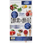 Japan buyer - metabolic日本酵素x酵母
