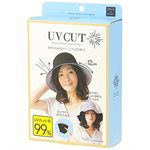 Japan buyer - 日本可折疊防紫外線遮陽帽