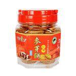 MyHuo Recommended Snacks - 台灣上青養生原味麥芽餅-300g