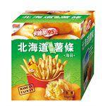 聯華食品 - 卡迪那 95℃薯條海苔-18gx5包