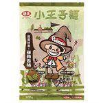 MyHuo Recommended Snacks - 小王子麵- 普羅旺斯羅勒香椿-20包