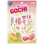 Meiji - GOCHI微酸甜梅子軟糖-47g