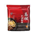 MyHuo Recommended Snacks - 馬祖老酒麵線袋裝-4入