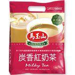 馬玉山 - 炭香紅奶茶-14入