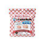 ROSY ROSA - 果凍感低敏粉撲五角形N-6入