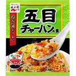 MyHuo Recommended Snacks - 永谷園五目炒飯素-24.6g