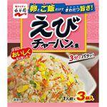 MyHuo Recommended Snacks - 永谷園明蝦炒飯素-21g