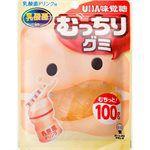 UHA - 軟糖- 乳酸飲料味-100g