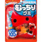 UHA - 軟糖- 汽水可樂風味-100g