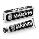 Marvis - 甘草薄荷牙膏(黑)-75ml