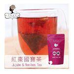 Natural Herbal Tea (品牌85折) - 紅棗國寶茶-12入