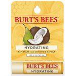 BURT'S BEES - 椰爺多喝水護唇膏-4.25g