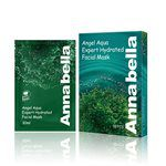 HongKong buyer - ANNABELLA - 海藻精華保濕面膜-10枚