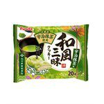 Japanese snacks - Furuta和風夾心餅乾宇治抹茶風味-200g