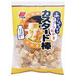 Japanese snacks - 三幸北海道卡士達棒-100g