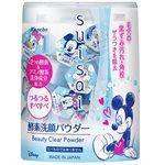 KANEBO - 【2018 限量版】SUISAI酵素潔膚粉D (TSUM TSUM)-0.4gx32入