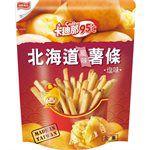 MyHuo Recommended Snacks - 卡迪那 95℃薯條鹽味-40g