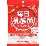 Japanese snacks - Ribon 立夢每日乳酸菌糖-60g