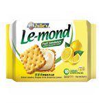 MyHuo Recommended Snacks - 雷蒙德夾心餅- 檸檬味-170g
