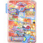 Japanese snacks - Heart 糖果彈珠檯-附玩具-10g