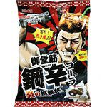 Japanese snacks - Ribon 御堂筋可樂挑戰糖-70g