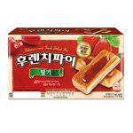 異國零食 - 海太法國派- 草莓口味-192g