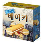異國零食 - Crown Bakey紐約起司蛋糕-102g