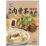 買貨推薦零食 - 獅城胡椒肉骨茶湯料-30g