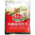馬玉山 - 高纖蔬菜胚芽-12入