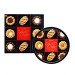 Bourbon - 綜合餅乾禮盒-310.8g